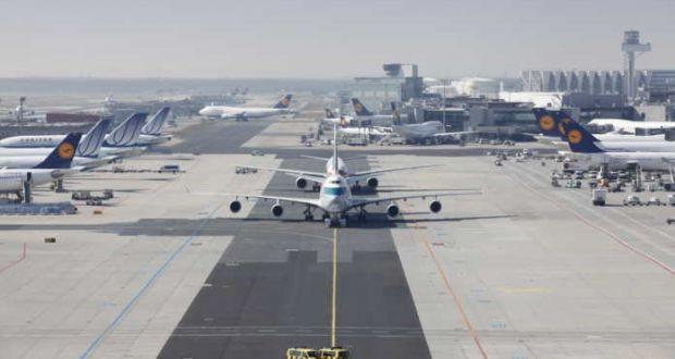 Αύξηση 6,1% στην επιβατικής κίνηση των 14 Περιφερειακών Αεροδρομίων της Fraport