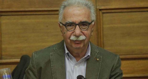 Γαβρόγλου: Τέλος οι Πανελλήνιες – Νέο σύστημα εισαγωγής στα πανεπιστήμια
