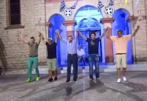 Πολιτιστικές και Θρησκευτικές εκδηλώσεις στην Κυψέλη, Αγρινίου