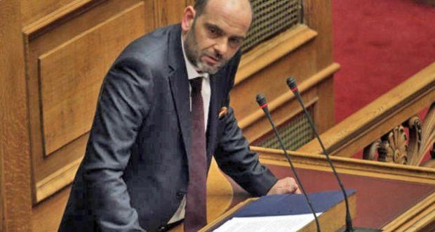 Δήλωση Φωτήλα για την πρόταση συγχώνευσης του ΕΑΠ με το ΤΕΙ Δυτικής Ελλάδας