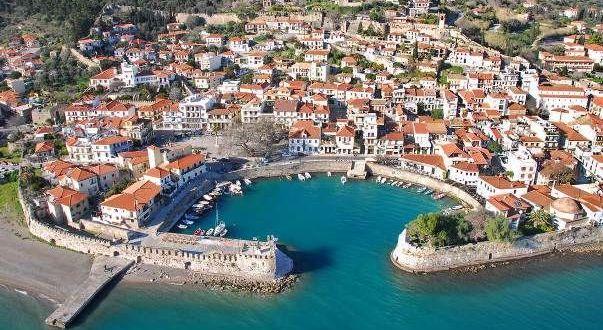 O Δήμος Ναυπακτίας πρωτοπορεί στην αξιοποίηση των νέων τεχνολογιών