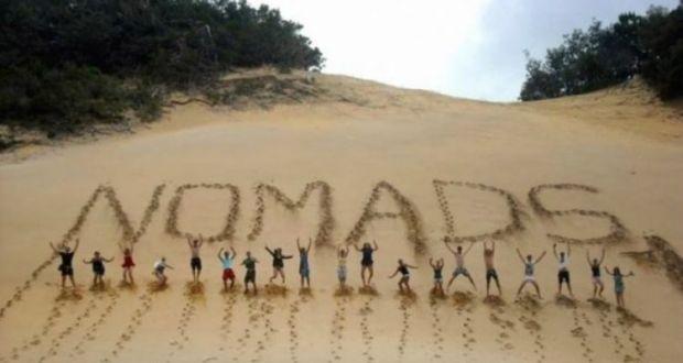 Στην Μαδαγασκάρη ο τελικός του Nomads2