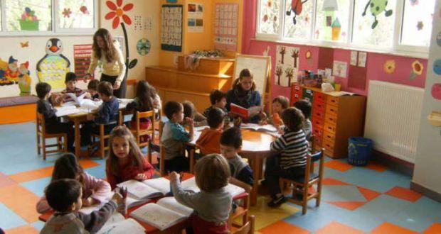 O Σύλλογος Εργαζομένων ΟΤΑ Αιτ/νίας για τους παιδικούς σταθμούς