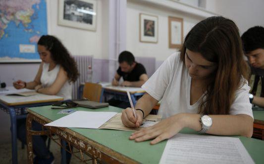 Πανελλαδικές 2019: Με Αρχαία και Μαθηματικά συνεχίζονται σήμερα οι εξετάσεις