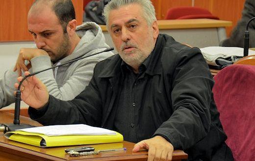 Πάνος Παπαδόπουλος: Τελευταία «έργα και ημέρες»… της Πομπηίας