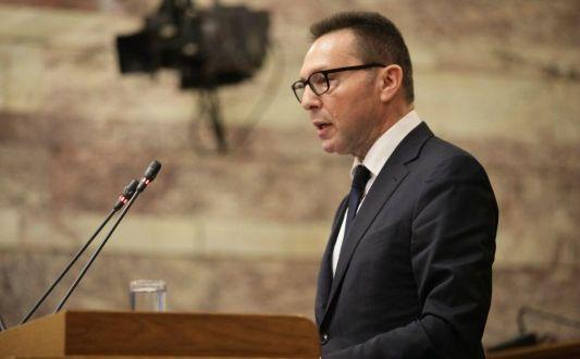 Στουρνάρας: Προσβλέπουμε μέχρι τα μέσα του 2019 να άρουμε τα capital controls