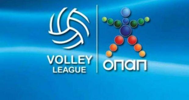 Volley League: «Κόκκινο» σε Παναχαϊκή από την ΕΣΑΠ