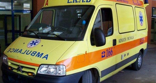 Αθαμάνιο Άρτας: «Έσβησε» 55χρονος ελλείψει ασθενοφόρου