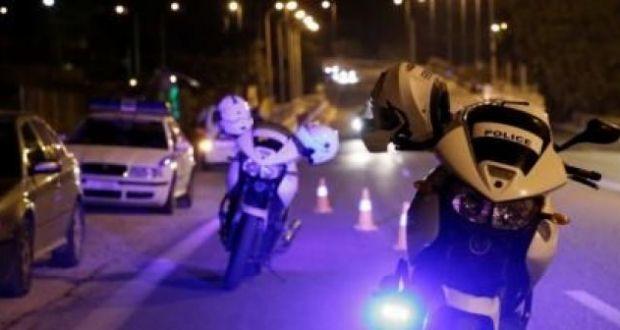 Κινηματογραφική καταδίωξη 45χρονου οδηγού στο Αγρίνιο – Επεισοδιακή σύλληψη