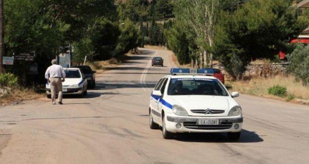 Βεντέτα «βλέπει» η ΕΛ.ΑΣ. πίσω από την άγρια δολοφονία στη Ζάκυνθο