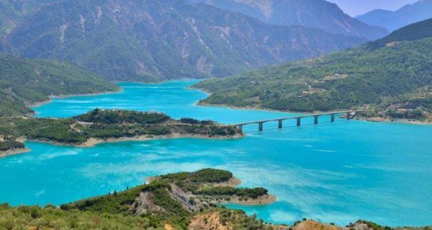 Προτάσεις στη διαβούλευση για λίμνη Κρεμαστών