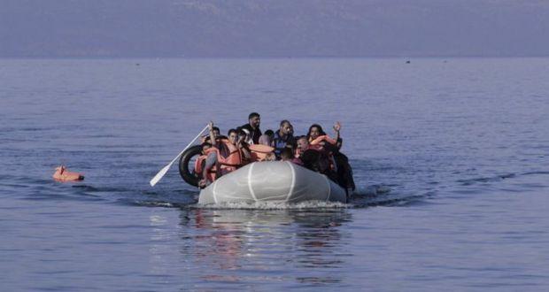 Πάνω από 300 μετανάστες πέρασαν σε μία ημέρα στην Ελλάδα