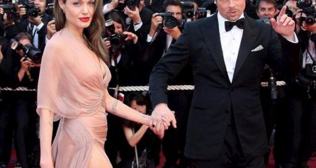 Η Αντζελίνα Τζολί ακυρώνει το διαζύγιο με τον Μπραντ Πιτ!