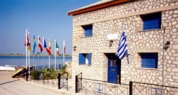 Μεσολόγγι: Χρηματοδότηση του Δημοτικού Λιμενικού Ταμείου με 313,000 ευρώ