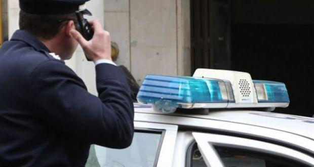 38χρονος είχε ληστέψει στη Λαμία, αλλά συνελήφθη χθες το απόγευμα, στο Αγρίνιο