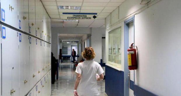 Αγρίνιο: Αυστηρά μέτρα στο νοσοκομείο λόγω της έξαρσης των εποχιακών ιώσεων