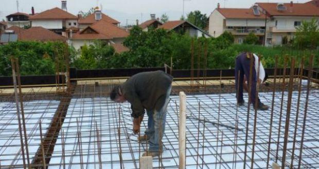 Αγρίνιο: Κάλεσμα από το Σωματείο της Ένωσης Οικοδόμων για συμμετοχή στην απεργιακή συγκέντρωση