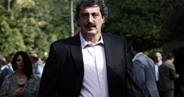 Βουλή: Υπέρ της άρσης της ασυλίας Παύλου Πολάκη η Επιτροπή Δεοντολογίας