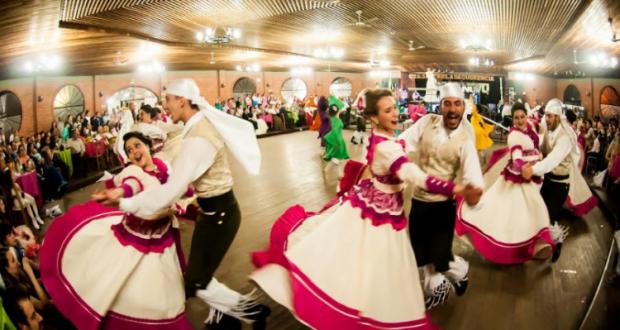 Δήμος Αγρινίου: Διεθνές Φεστιβάλ Παραδοσιακών Χορών – Δείτε το πρόγραμμα
