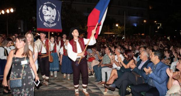 Χορευτικές παραστάσεις στη Λεπενού, στη Ματαράγκα και στο Αγγελόκαστρο