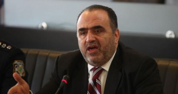 Μεσολόγγι: Ο Μ. Σφακιανάκης θα μιλήσει για τους κινδύνους του διαδικτύου (Φωτό)
