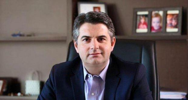 Ο Οδ. Κωνσταντινόπουλος στον «ΔΥΤΙΚΑ FM 92,8»: «Ερχόμαστε για να ξαναγίνουμε πρωταγωνιστές»