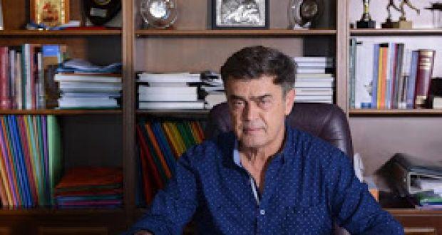 Ο Δήμαρχος Ακτίου-Βόνιτσας Γεώργος Αποστολάκης για τη νέα σχολική χρονιά