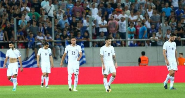 Προκριματικά Παγκοσμίου Κυπέλλου 2018: Κρίμα κι άδικο για αυτή την Εθνική…