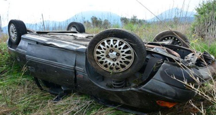 Κι άλλα τροχαία ατυχήματα με τραυματισμούς στη Βόνιτσα (Φωτό)