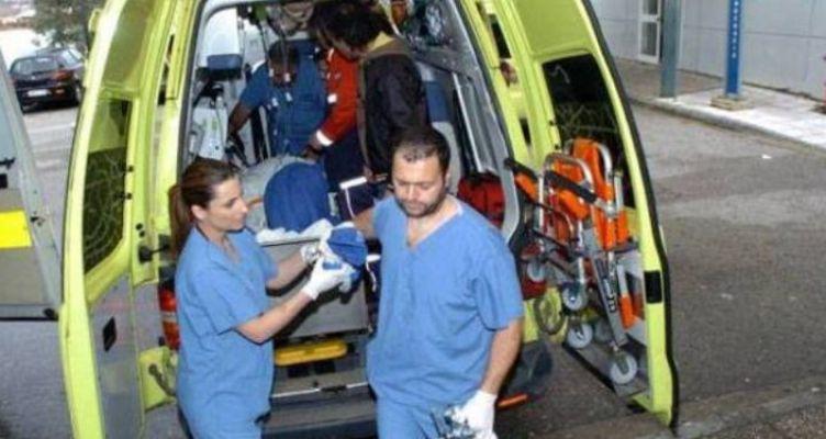 Aγρίνιο-Τραγωδία στο Παναιτώλιο: Σκοτώθηκε, σε τροχαίο, 53χρονη οδηγός αυτοκινήτου!