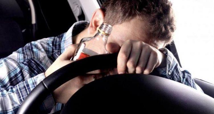 Πιάστηκε να οδηγεί μεθυσμένος σε στην Επαρχιακή Οδό Αγρινίου – Εμπεσού