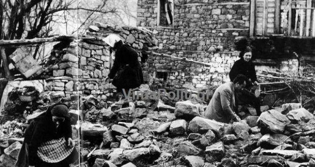 Μνήμες από το φονικό σεισμό του 1966 ξύπνησε ο σεισμός των Αγράφων