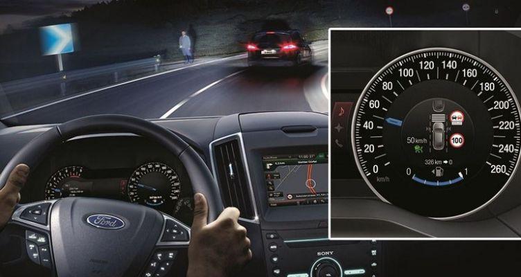 Αυστηρά συστήματα ασφαλείας οχημάτων με απόφαση της Ε.Ε. – «Κόφτης» ταχύτητας