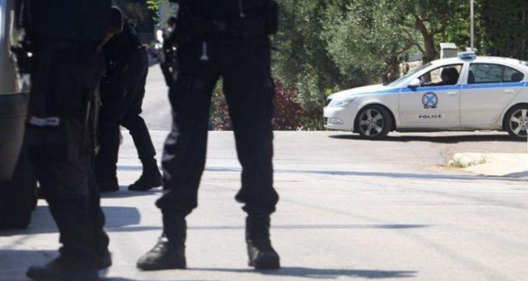 Παναιτώλιο Αγρινίου: 34χρονος αποπειράθηκε να ληστέψει σπίτι και συνελήφθη!