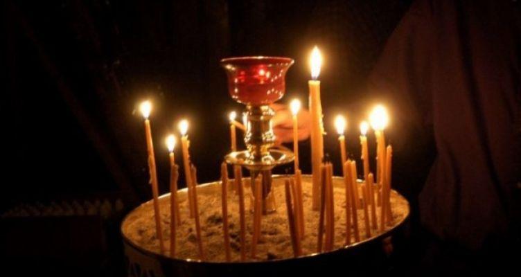 Μεσολόγγι: «Υπό το φως των κεριών… Χριστουγεννιάτικη Δέηση» στον Άγιο Σπυρίδωνα