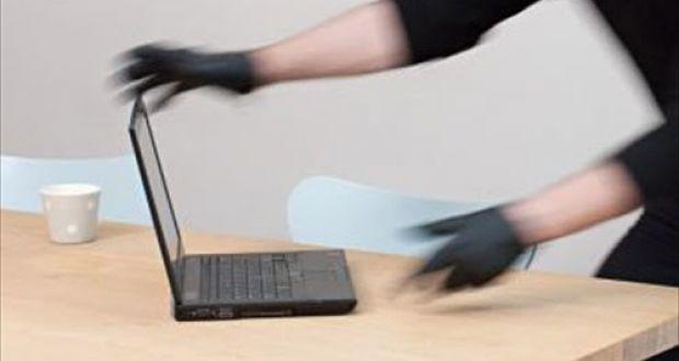 Αγρίνιο: Κλοπή φορητού υπολογιστή – Σύλληψη δραστών