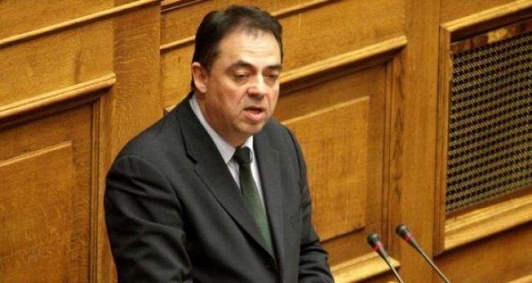 Ο Δ. Κωνσταντόπουλος για αντισταθμιστικά οφέλη από τη χρήση των νερών του Ευήνου και Μόρνου