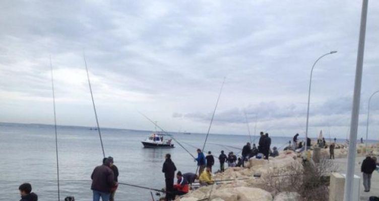 Λ.Τ. Αμφιλοχίας: Ερασιτέχνης ψάρευε με απαγορευμένα δίχτυα στον Αμβρακικό