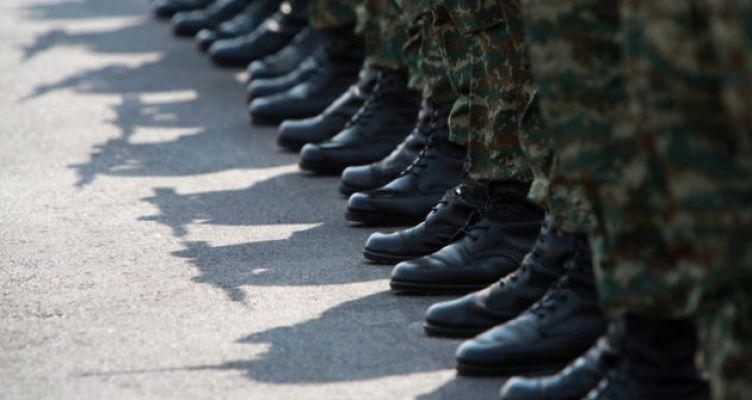Λοχαγός πέθανε εν ώρα υπηρεσίας – Τι αναφέρει το Γ.Ε.Σ.