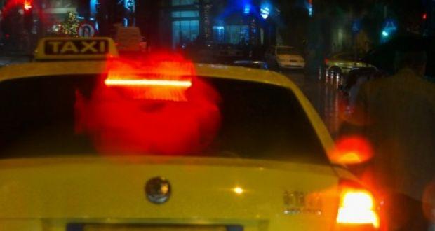 """""""Δεν είμαι ο δράκος των ταξιτζήδων"""", τόνισε ο γνωστός ηθοποιός"""