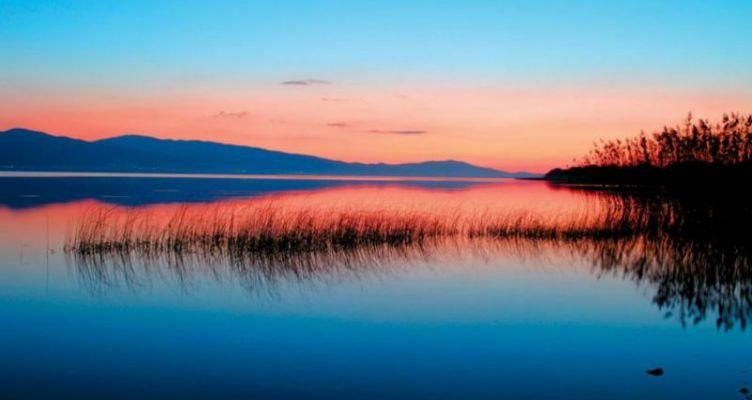 Π.Δ.Ε.: Νέος διαγωνισμός για την ανάπτυξη της περιοχής της λίμνης Τριχωνίδας