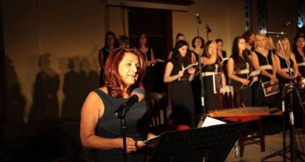 Μεγάλη Χώρα, Αγρινίου: Με επιτυχία η εκδήλωση της Χορωδίας «Αγία Σκέπη»