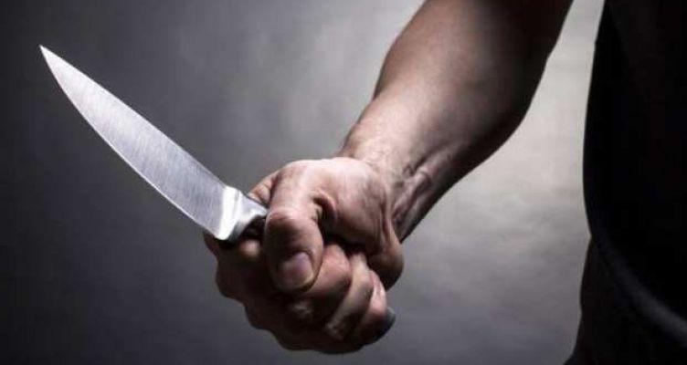 Αγρίνιο: Βράδυ Παρασκευής συνελήφθη 21χρονος έχοντας μαχαίρι 21 εκατοστών