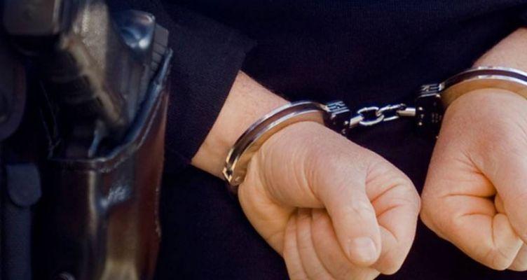Μεσολόγγι: Σύλληψη 35χρονου για κλοπή σε σχολείο