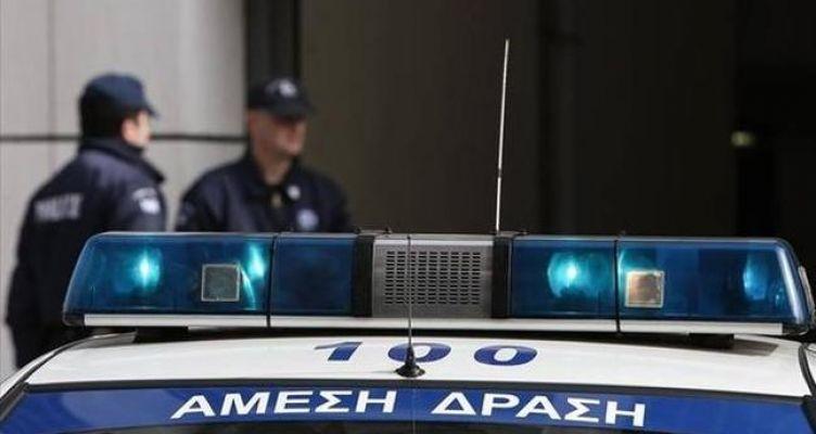 Έξι συλλήψεις χθες σε Αιτωλικό και Μεσολόγγι