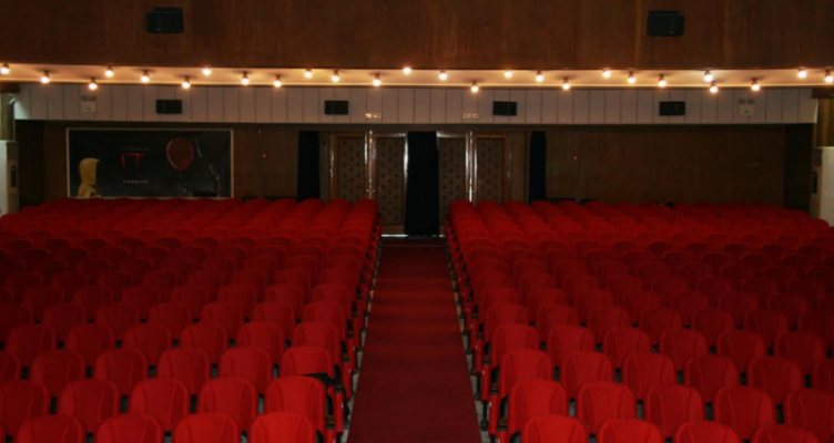 Αγρίνιο: Νέες προβολές ταινιών από τον Δημοτικό Κινηματογράφο «Άνεσις»