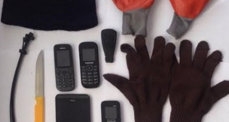 Αντίρριο: Εκκρεμούσε ένταλμα σύλληψης σε βάρος του 45χρονου συλληφθέντα