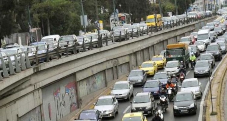 Τέλη κυκλοφορίας 2020: Πότε θα αναρτηθούν στο Taxisnet
