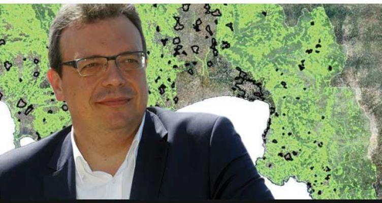 Σ. Φάμελλος: «Περιβαλλοντική πολιτική δεν γίνεται με ευχολόγια, ούτε παγκόσμια ούτε τοπικά»