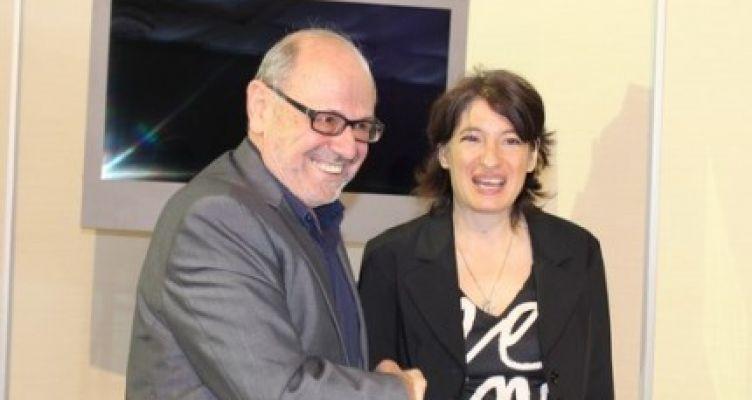 Μνημόνιο συνεργασίας Ναυπάκτου και Ευρωπαϊκού Οργανισμού «Άγιος Νικόλαος των Μύρων»